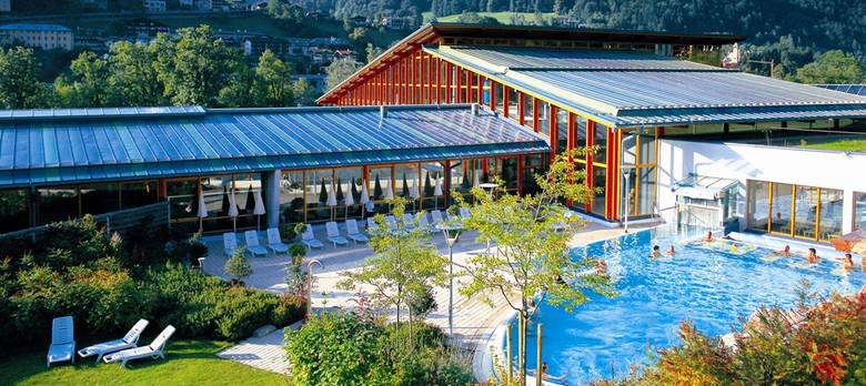 Watzmann-Therme
